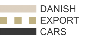 Danish Export Cars